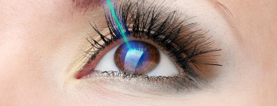Θεραπευτικά Laser – Argon Laser Φωτοπηξία