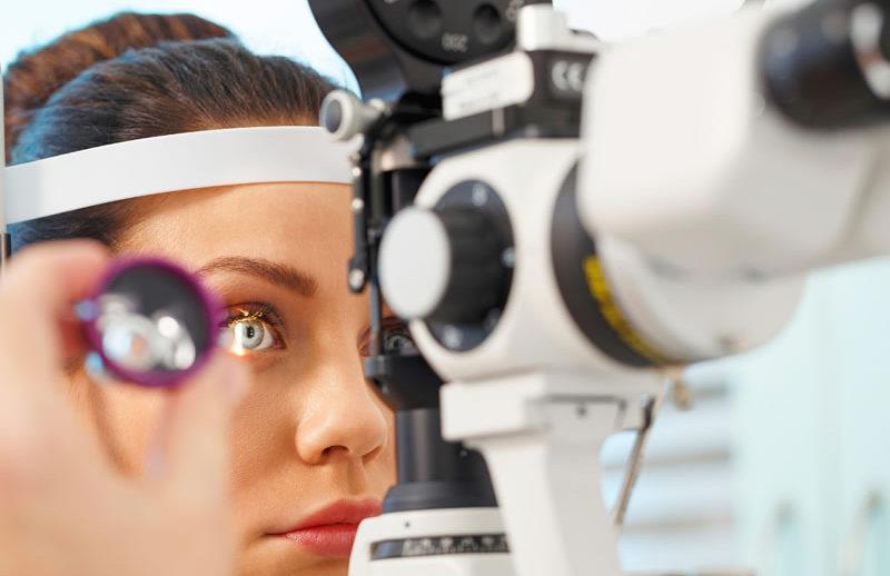 Πλήρης Οφθαλμολογικός Έλεγχος (checkup)